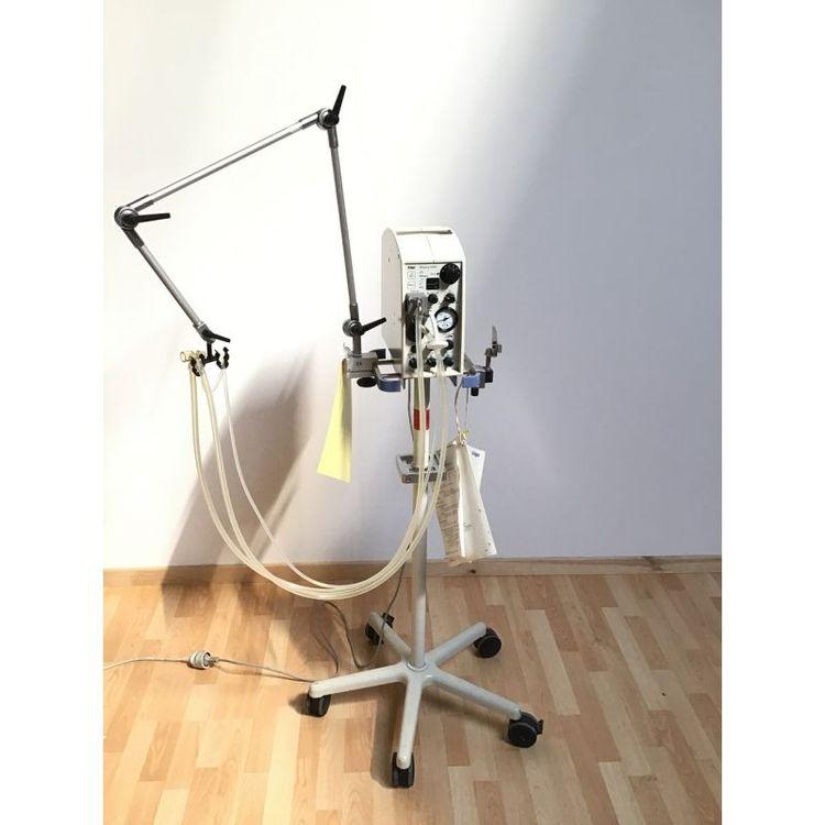 Drager Medical Babylog 2000 Neonatal Ventilator