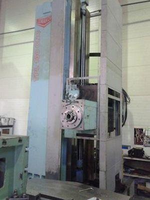 Fermat TPL 130 CNC 130 mm 3000 rpm