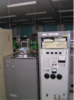 Showa SC-6SA Test Equipment