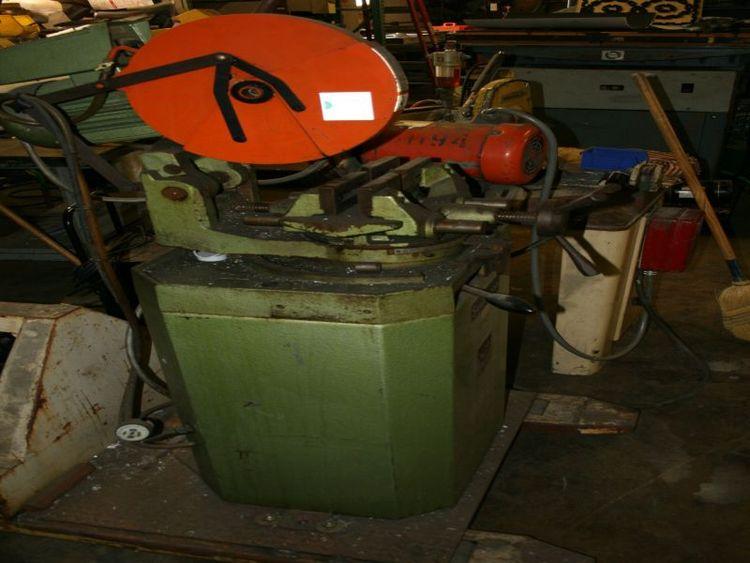 Scotchman CPO-350-LT Cold Saw