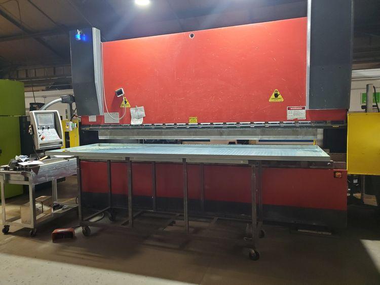 Amada HFE-130-45L 130 Ton x 12'