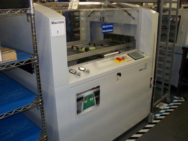 DDM ESS-500