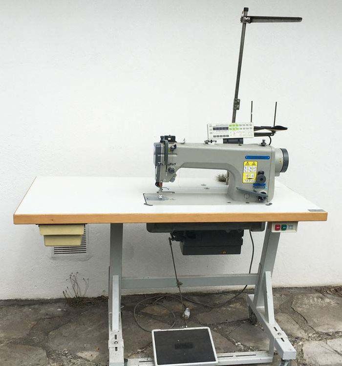 Mitsubishi LS2 1780 Sewing machines
