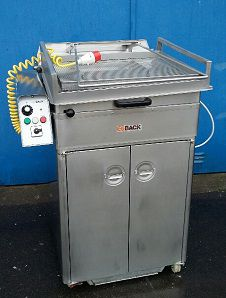 Esback 661 101 00R frying-device