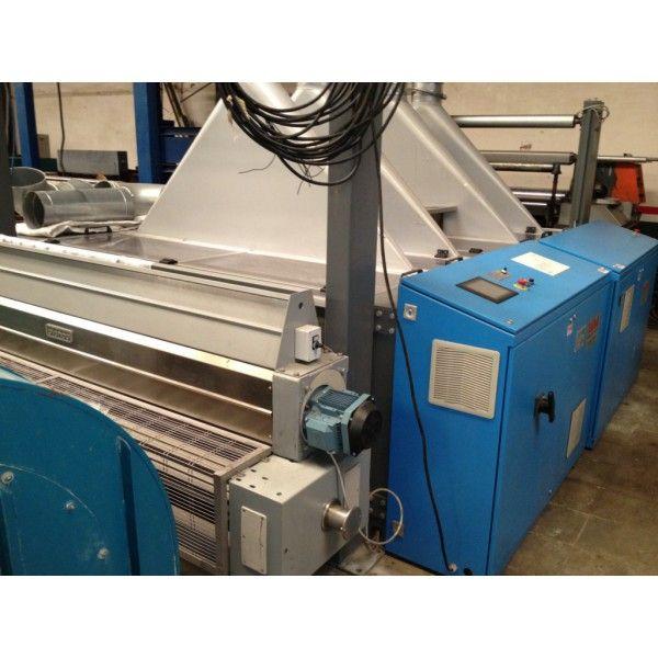 Stamperia Emiliana Lisa 4K 200 Cm Sueding machines