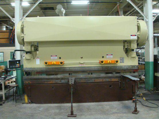 Wysong 225-12 Max. 225 Ton