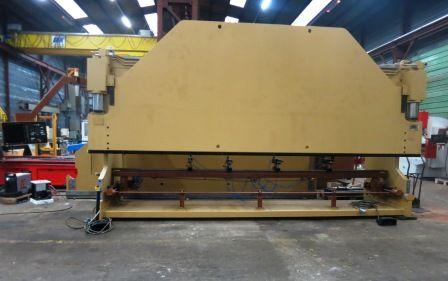 Colly PS 200/6 200 Ton