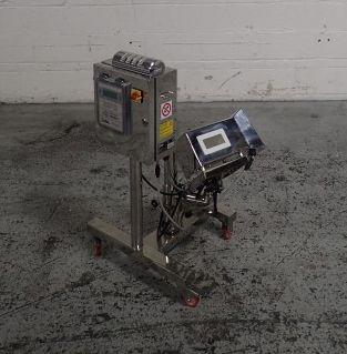 CEIA THS/PH21  Metal Detector