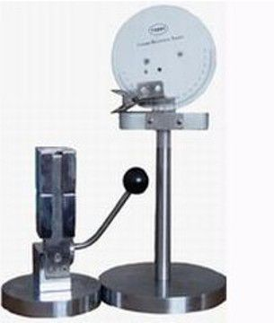 Skyline Instruments Creases recovery Tester SL-F08