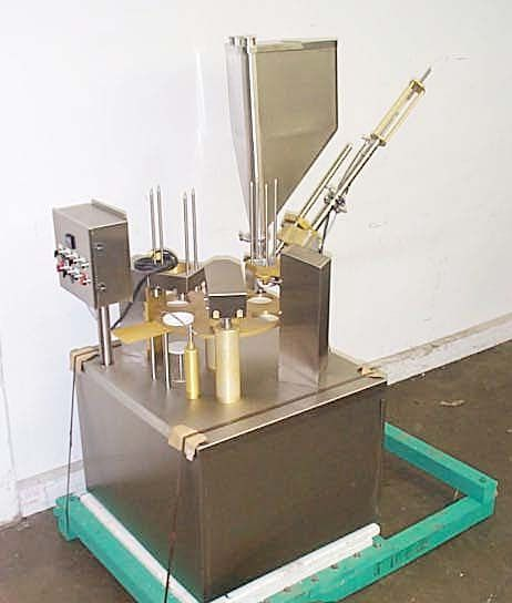 Others LCF-7, Cup Filler