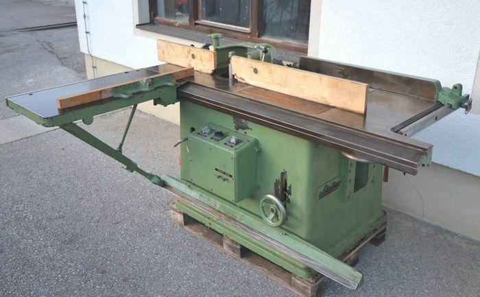 Schelling 2-fold combi