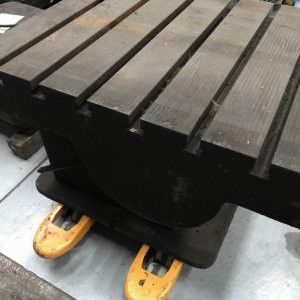 Others 1000x800 mm CUBE TILTING