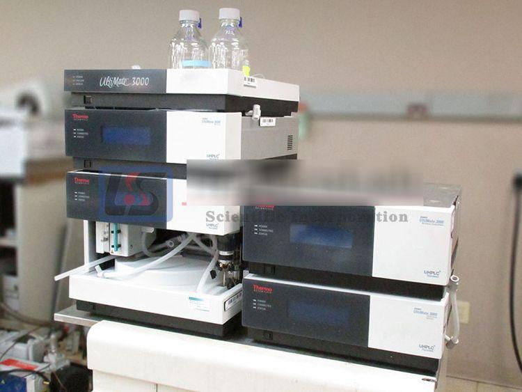 Dionex UltiMate 3000 HPLC System