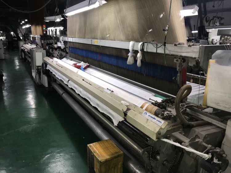 5 Vamatex P1001E 340cm Bonas Phoenix / Staubli CX960 2688 / 5120