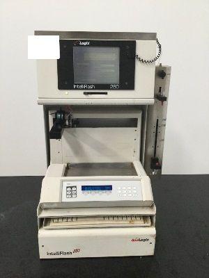 Intelliflash 280, FPLC System