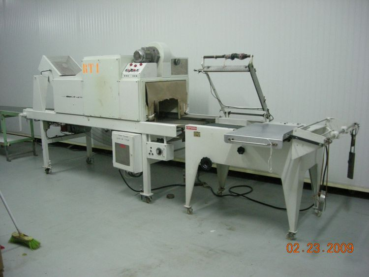Other MC450 , shrink wrapping machine