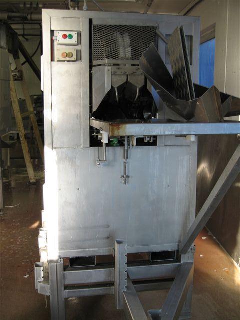 Nordic FK100 Klipfish Machine