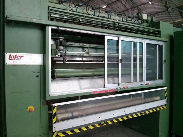 Lafer SST2000 Lafer cross-cutting machine SST 2000