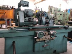 Jones & Shipman external grinding machine