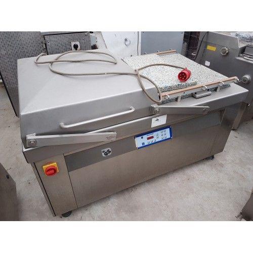 Multivac C500  Vacuum Packing Machine With Gas