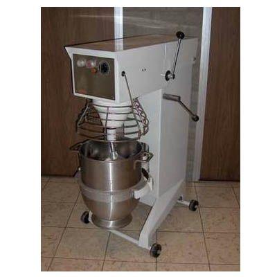 Bear R-30 planetary mixer