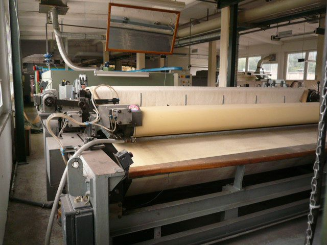 Others Roller coater