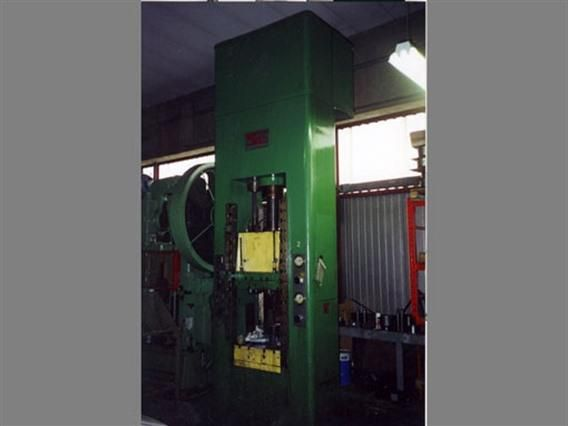 LVD EMF-OM 60 Ton