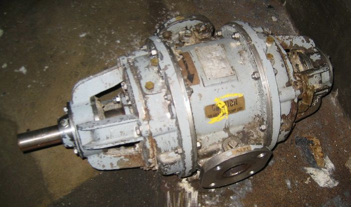 Armstrong L3 Vacuum Pump