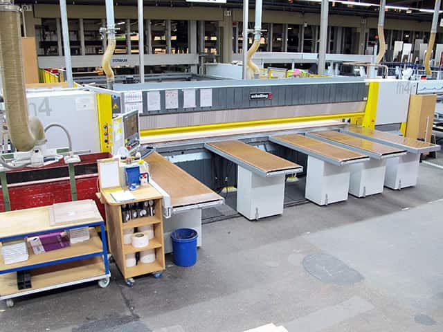Schelling FH 4 580 Sizing Line