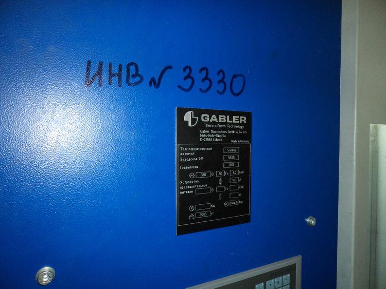 Gabler SWING 5685