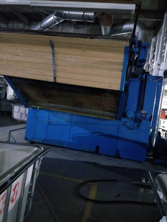 Santex 260 Cm Dryer