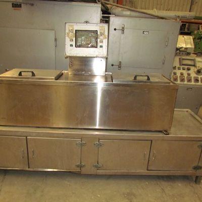 Roaches Laboratory Dyeing Machine