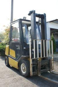 Yale GLP25TF 2500 kg