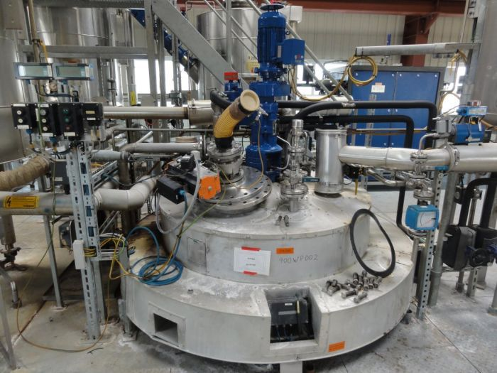 Ana Reactor