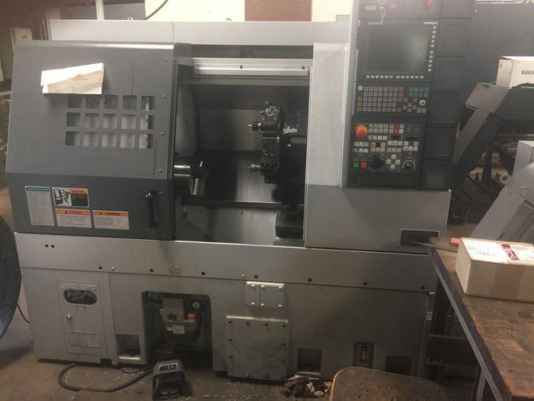 M730 CNC 3500 RPM DMG MORI CL2000BT