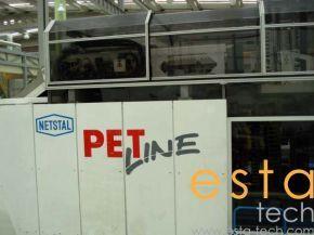 Netstal PT6000-6600 R 600 Ton