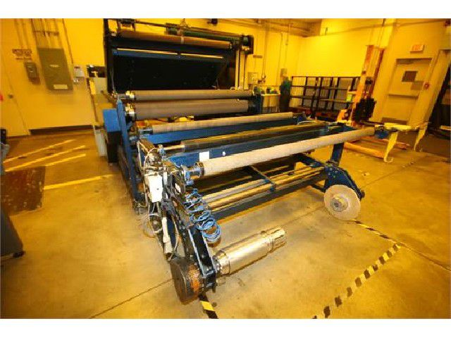 """Others Counter Roll Rewinder 45"""""""