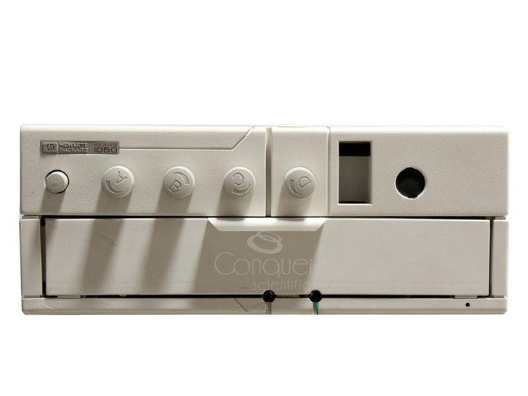 Agilent 79856A HPLC Solvent Tray