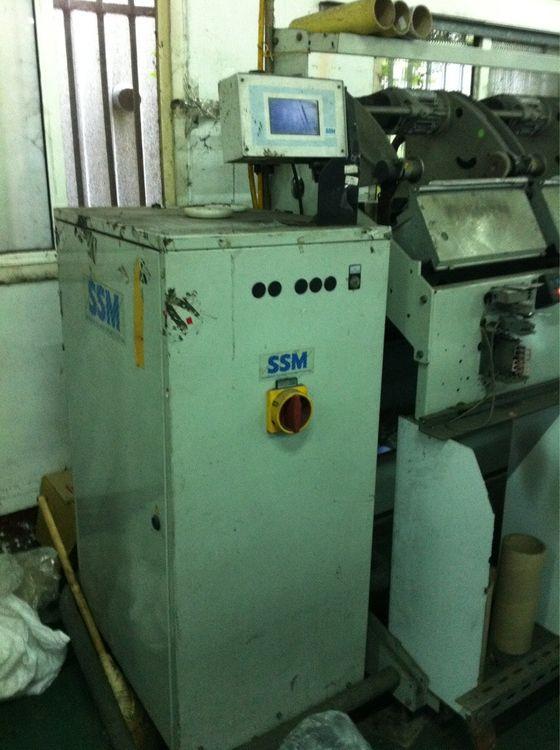 2 Ssm Winding Machine DP1-D