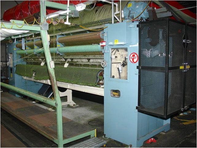 Tuftco Tufting machines