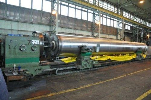 Poreba Engine Lathe 160 (24x) TCG 200-18m