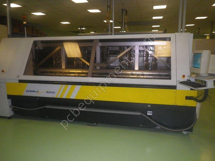 Posalux US 6000 5D