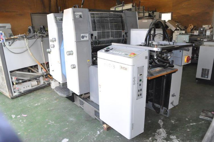 Ryobi 522HE 375 x 520mm