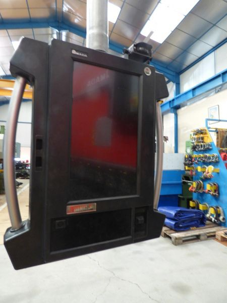Amada HG 1003 100 Ton