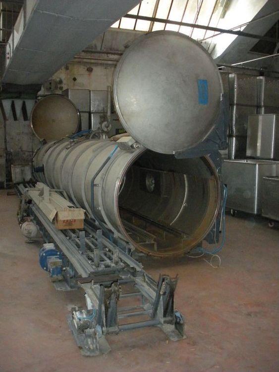 Obem VFV 680 VT130 Steamer