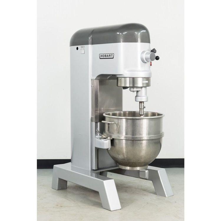 Hobart H-600T 60 Dough Mixer