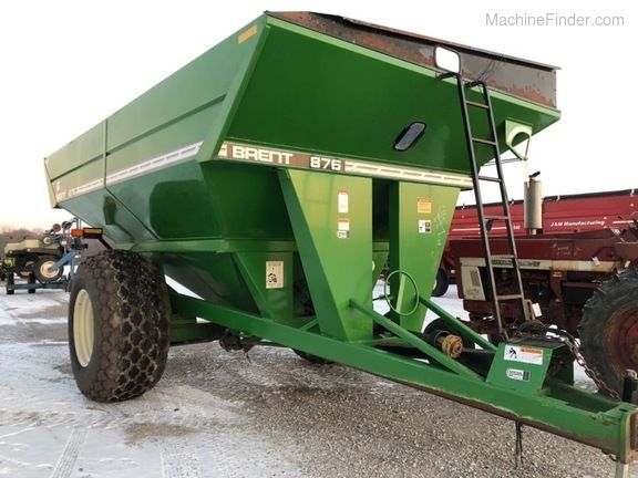 Others Grain Carts