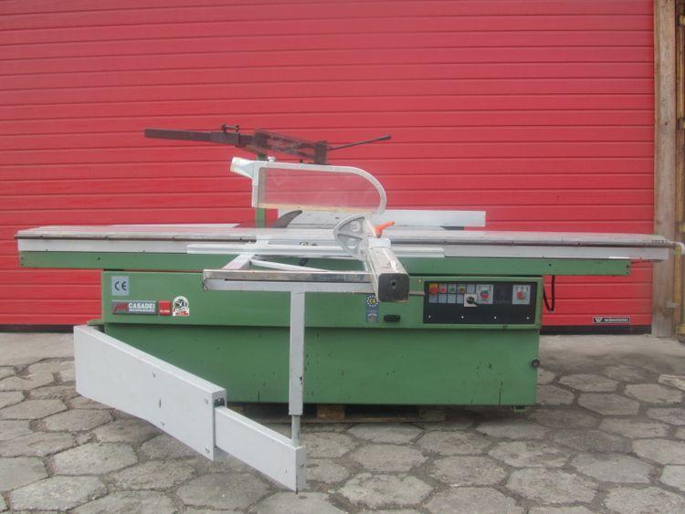 Casadei KS 3400, Sawing Machine