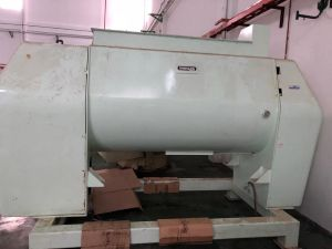Buhler SMC-1500 CHOCOLATE MIXER