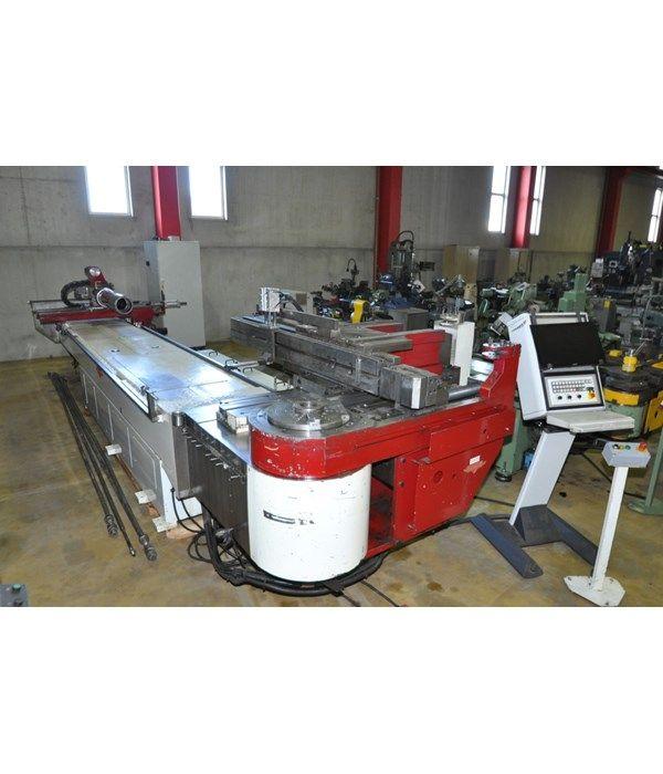 Herber 127 CNC 4000